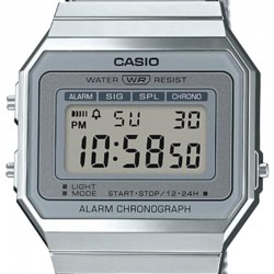 Reloj Casio Classic Colleccion A700WEM-7AEF