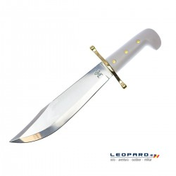 Case White Bowie Knife