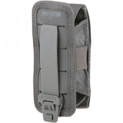 Maxpedition AGR SES Sheath Pouch Gris