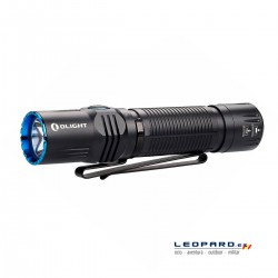 Linterna Olight M2R Warrior Blanco Frío 1500 Lumens Recargable