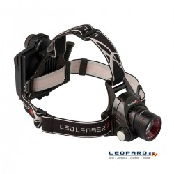 Linterna Frontal Led Lenser H14R.2 Recargable
