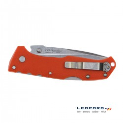 Cold Steel Working Man Naranja