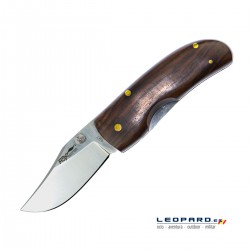 Fox New Generation Collection Cocobolo 497