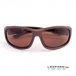 Gafas Cold Steel Battle Shades Mark-II Marrón
