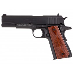 Springfield Armory 1911 Mil-Spec Blowback Co2