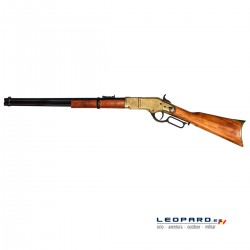 Winchester Mod. 66 Bronce y Madera - USA 1866