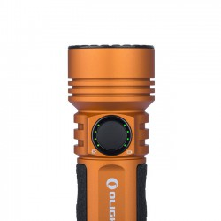 Olight Seeker 2 Pro Naranja 3200 lumens Recargable