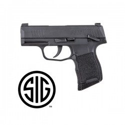Sig Sauer P365 Blowback Co2