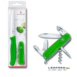 Victorinox Color Twins Edición Limitada Verde