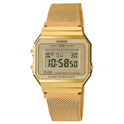 Reloj Casio Classic Colleccion A700WEMG-9AEF