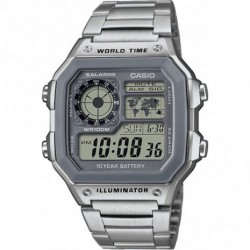 Reloj Casio Classic Collection AE-1200WHD-7AVEF