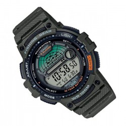 Reloj Casio Classic Collection WS-1200H-3AVEF