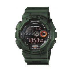 Reloj Casio G-Shock GD-100MS-3ER