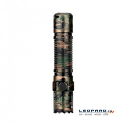Olight M2R Pro Warrior Blanco Frío Camo Limited 1800 Lumens Recargable