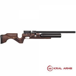 Kral PCP Puncher Bighorn cal. 7,62 mm