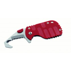 01BO584 Navaja Boker Plus Rescom Red