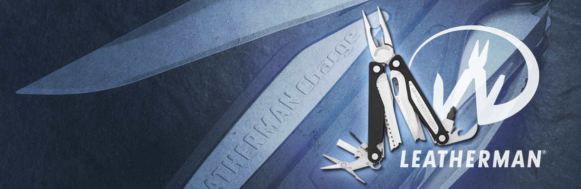 Alicate Multiusos Leatherman Charge Alx