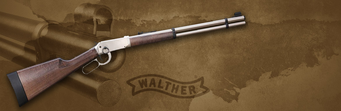 25% dto Walther Lever