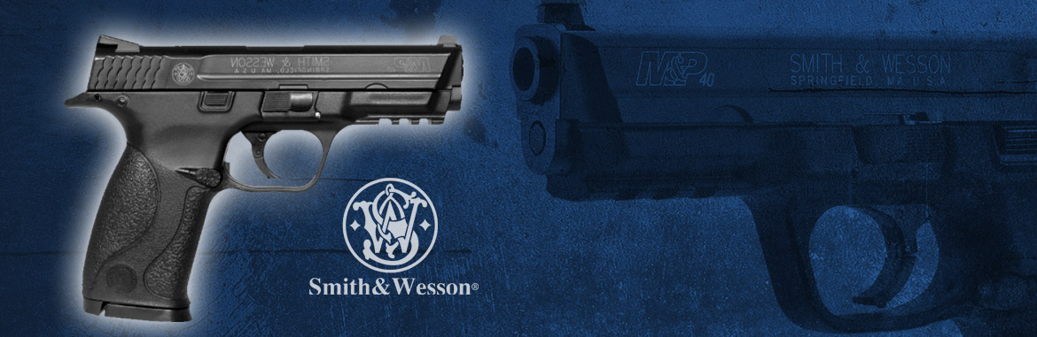 20% dto Smith & wesson